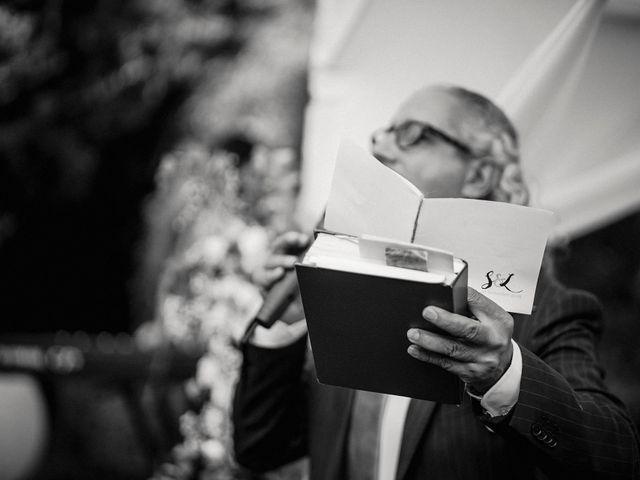 Il matrimonio di Stefano e Luisana a Napoli, Napoli 48