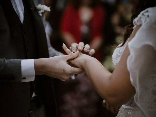 Il matrimonio di Stefano e Luisana a Napoli, Napoli 54