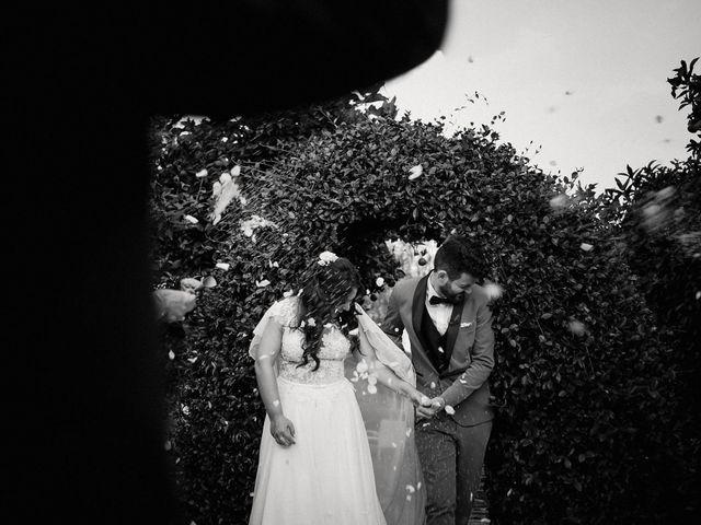 Il matrimonio di Stefano e Luisana a Napoli, Napoli 57