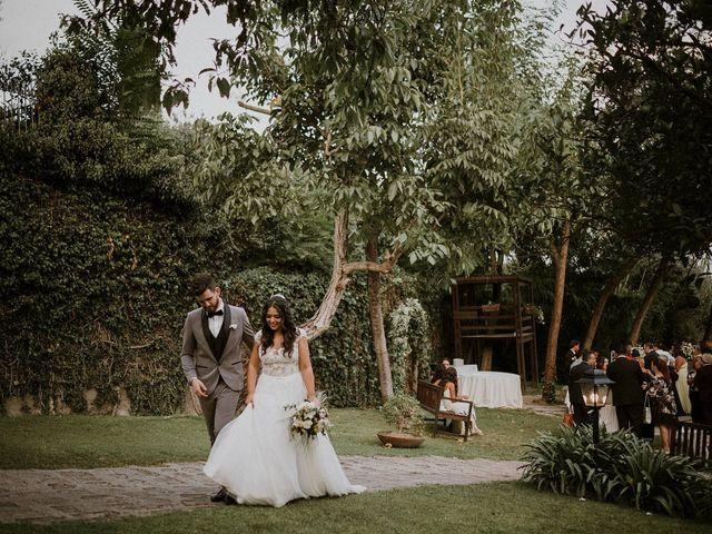 Il matrimonio di Stefano e Luisana a Napoli, Napoli 58