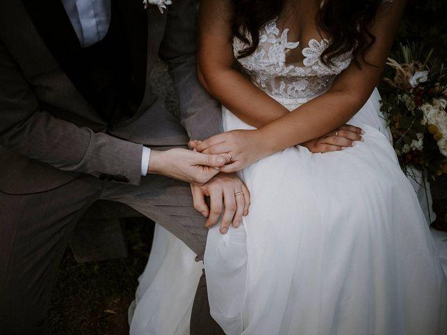 Il matrimonio di Stefano e Luisana a Napoli, Napoli 63