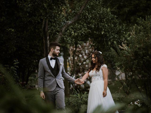 Il matrimonio di Stefano e Luisana a Napoli, Napoli 65