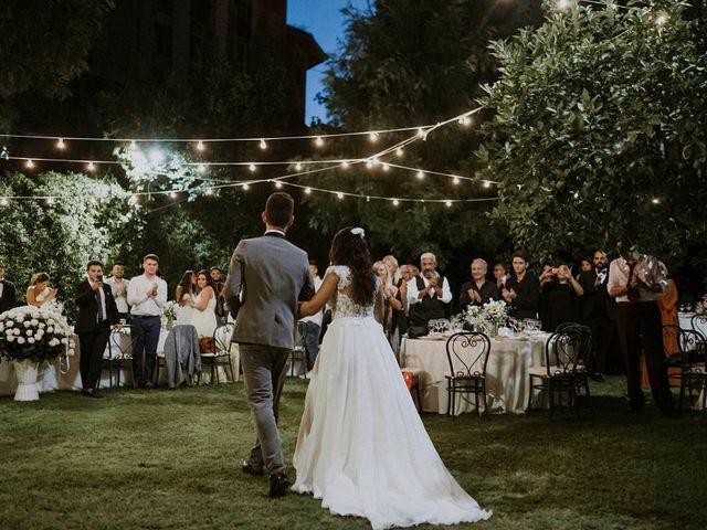 Il matrimonio di Stefano e Luisana a Napoli, Napoli 78