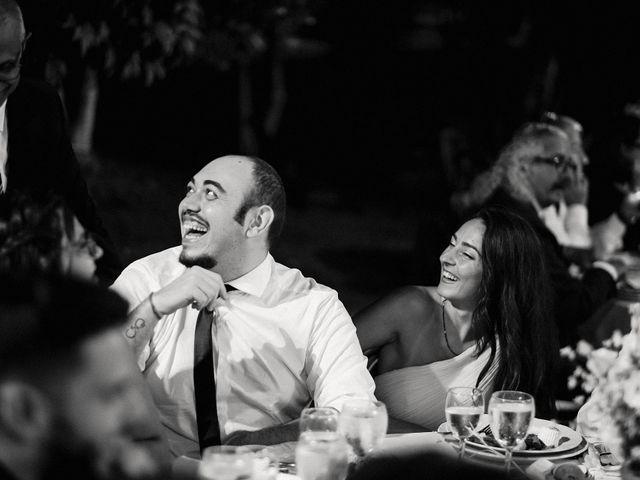 Il matrimonio di Stefano e Luisana a Napoli, Napoli 80