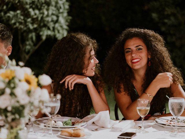Il matrimonio di Stefano e Luisana a Napoli, Napoli 82