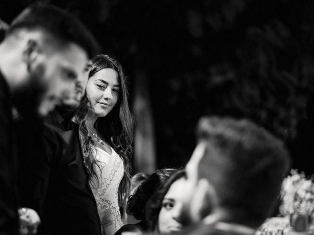 Il matrimonio di Stefano e Luisana a Napoli, Napoli 84