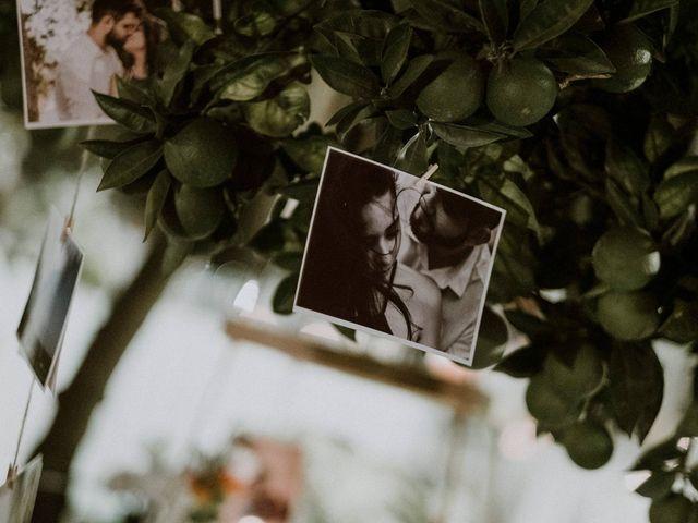 Il matrimonio di Stefano e Luisana a Napoli, Napoli 87