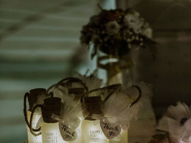 Il matrimonio di Stefano e Luisana a Napoli, Napoli 90