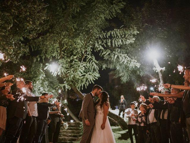 Il matrimonio di Stefano e Luisana a Napoli, Napoli 94