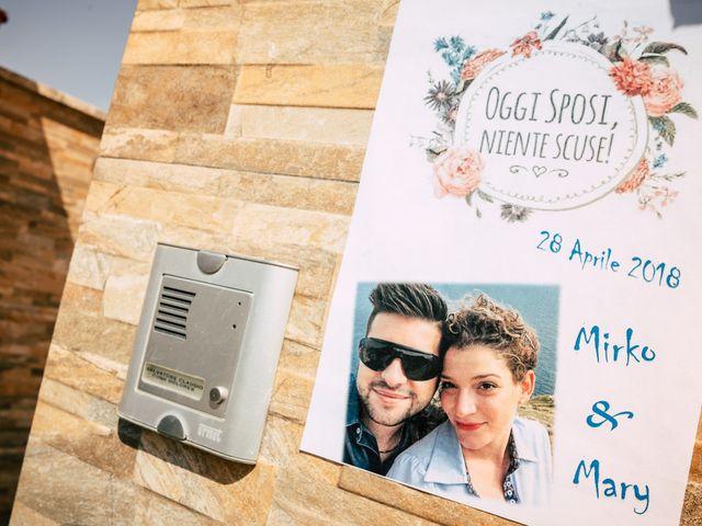 Il matrimonio di Mirko e Maria Lucia a Galatina, Lecce 1