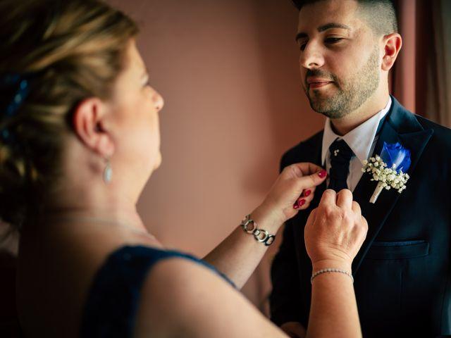 Il matrimonio di Mirko e Maria Lucia a Galatina, Lecce 7