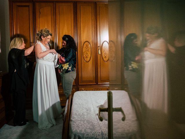 Il matrimonio di Mirko e Maria Lucia a Galatina, Lecce 9
