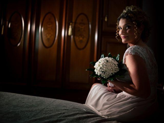 Il matrimonio di Mirko e Maria Lucia a Galatina, Lecce 10