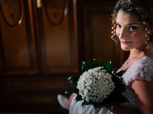Il matrimonio di Mirko e Maria Lucia a Galatina, Lecce 11