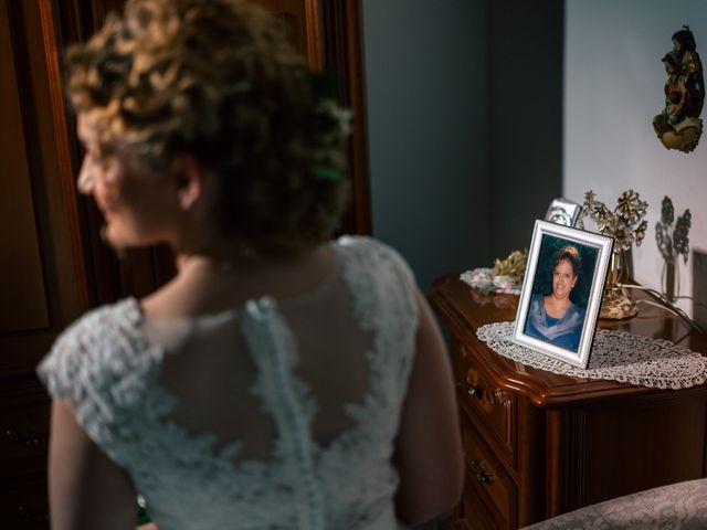 Il matrimonio di Mirko e Maria Lucia a Galatina, Lecce 12