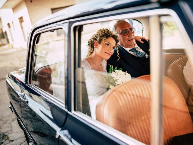 Il matrimonio di Mirko e Maria Lucia a Galatina, Lecce 14