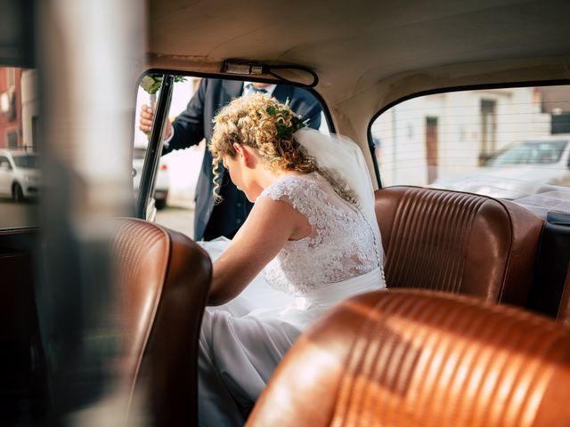 Il matrimonio di Mirko e Maria Lucia a Galatina, Lecce 15