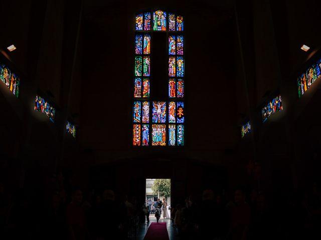 Il matrimonio di Mirko e Maria Lucia a Galatina, Lecce 17