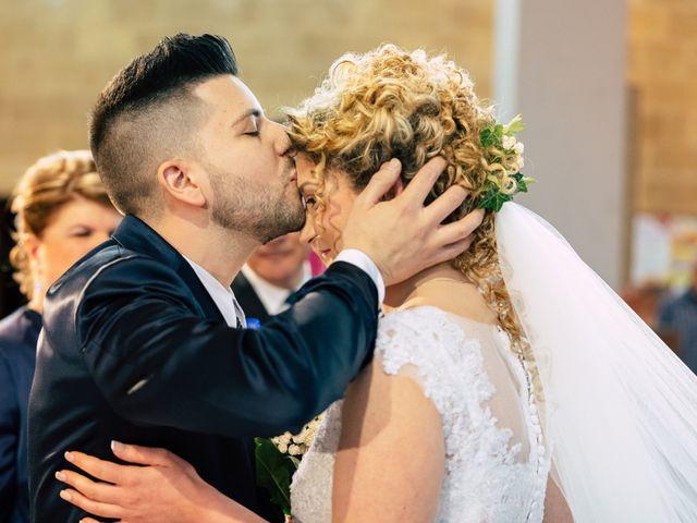 Il matrimonio di Mirko e Maria Lucia a Galatina, Lecce 20