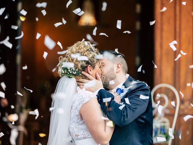Il matrimonio di Mirko e Maria Lucia a Galatina, Lecce 21