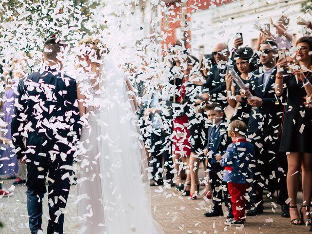 Il matrimonio di Mirko e Maria Lucia a Galatina, Lecce 22