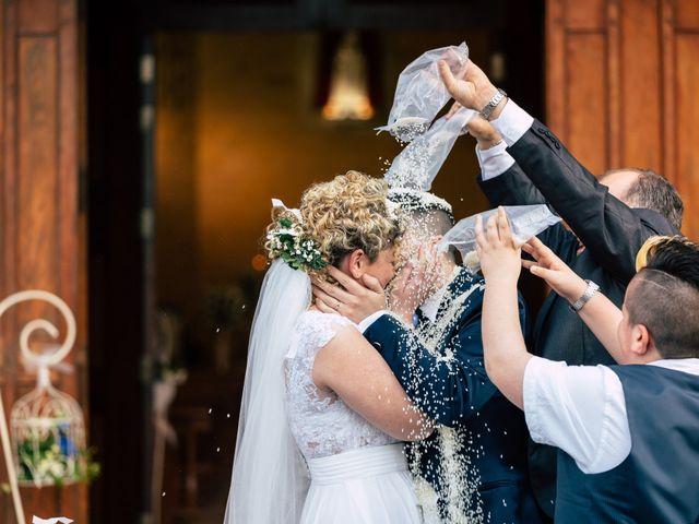 Il matrimonio di Mirko e Maria Lucia a Galatina, Lecce 23