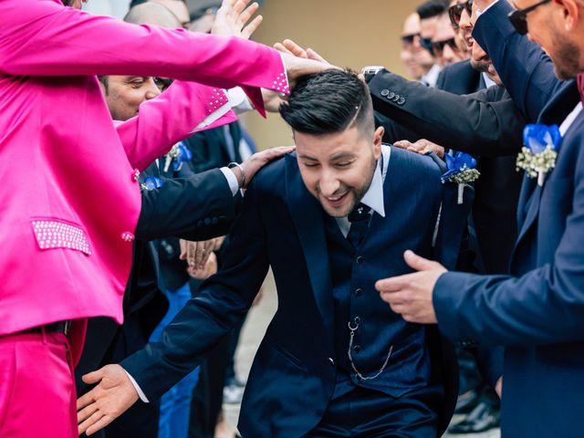 Il matrimonio di Mirko e Maria Lucia a Galatina, Lecce 24