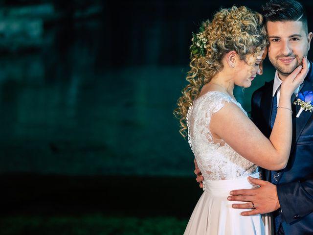 Il matrimonio di Mirko e Maria Lucia a Galatina, Lecce 27