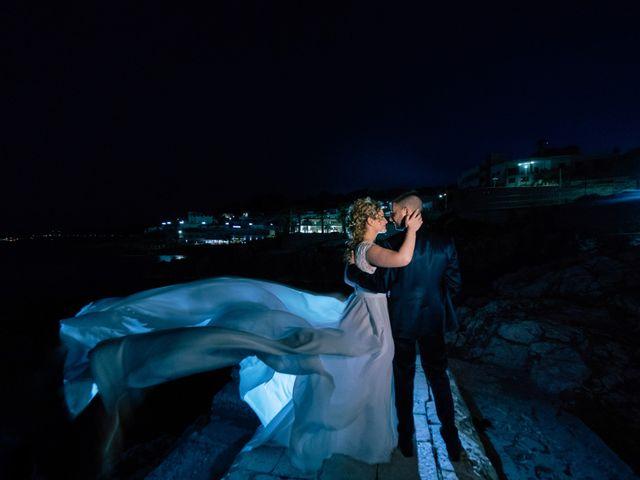 Il matrimonio di Mirko e Maria Lucia a Galatina, Lecce 28
