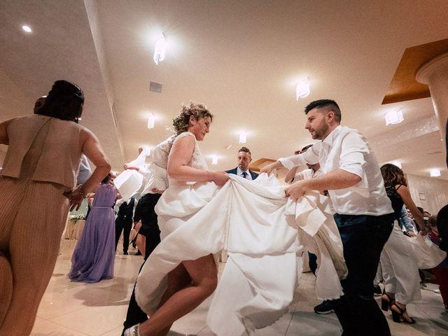 Il matrimonio di Mirko e Maria Lucia a Galatina, Lecce 37