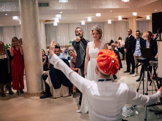 Il matrimonio di Mirko e Maria Lucia a Galatina, Lecce 38