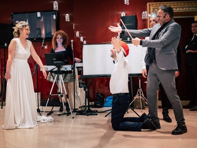 Il matrimonio di Mirko e Maria Lucia a Galatina, Lecce 39