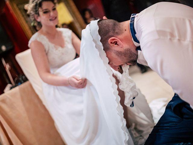 Il matrimonio di Mirko e Maria Lucia a Galatina, Lecce 41