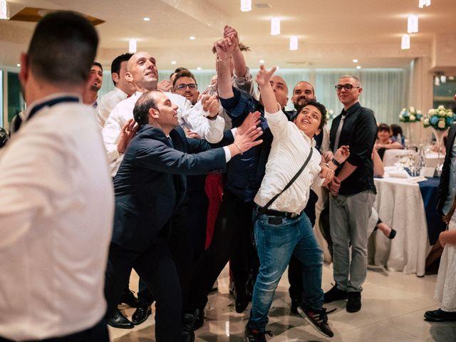Il matrimonio di Mirko e Maria Lucia a Galatina, Lecce 42