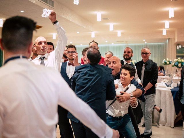 Il matrimonio di Mirko e Maria Lucia a Galatina, Lecce 43