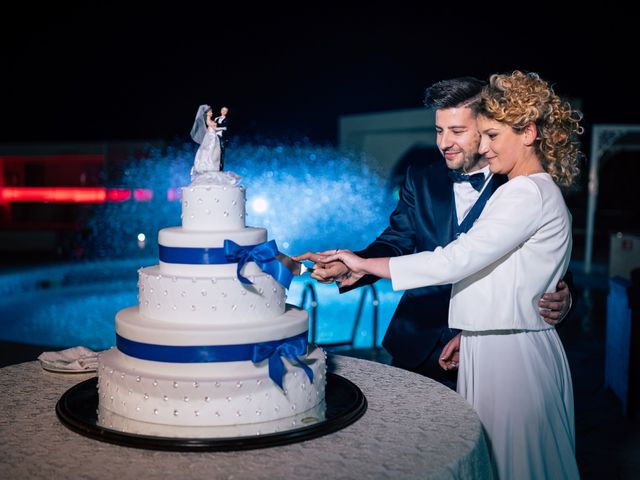 Il matrimonio di Mirko e Maria Lucia a Galatina, Lecce 48