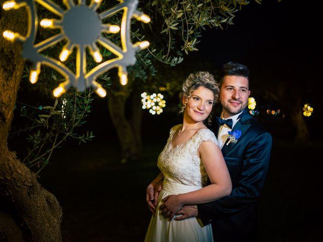 Il matrimonio di Mirko e Maria Lucia a Galatina, Lecce 51