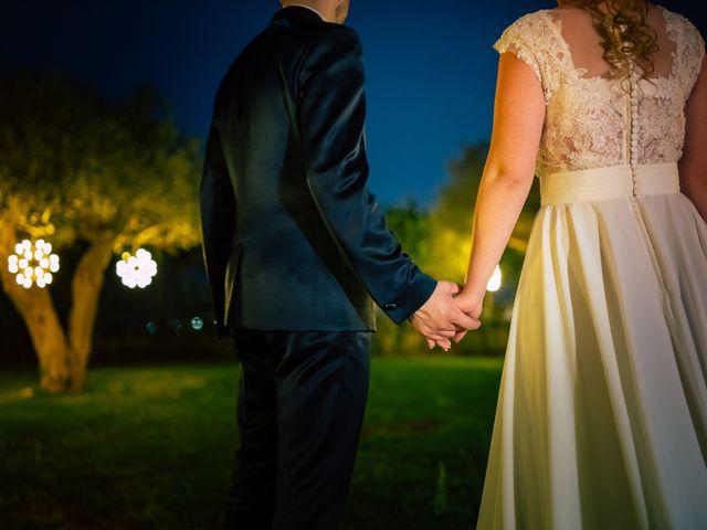 Il matrimonio di Mirko e Maria Lucia a Galatina, Lecce 52