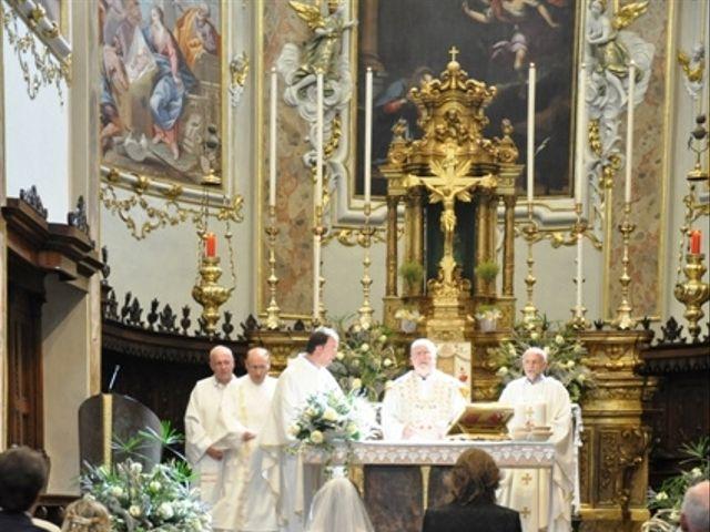 Il matrimonio di Matteo e Eleonora  a Serina, Bergamo 4