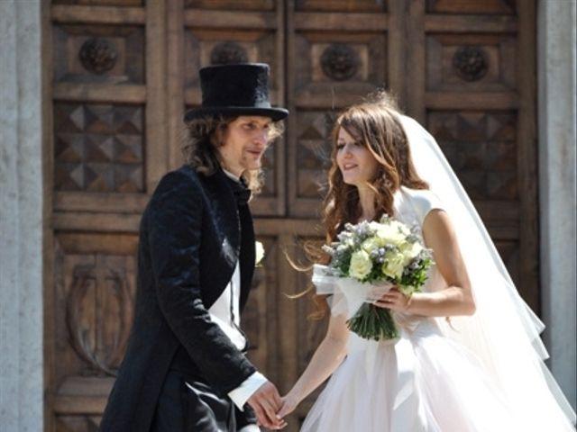 Il matrimonio di Matteo e Eleonora  a Serina, Bergamo 11