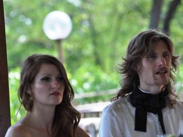 Il matrimonio di Matteo e Eleonora  a Serina, Bergamo 13