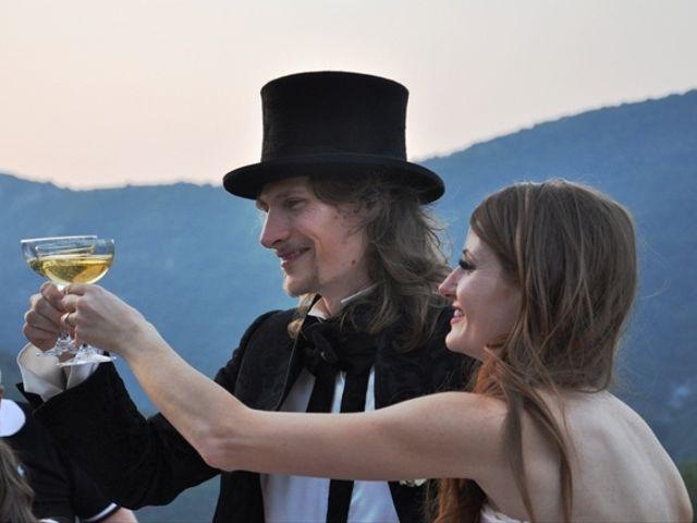 Il matrimonio di Matteo e Eleonora  a Serina, Bergamo 16