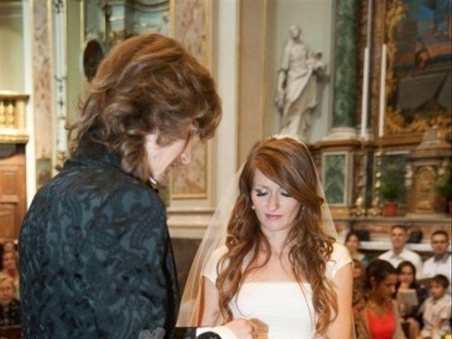 Il matrimonio di Matteo e Eleonora  a Serina, Bergamo 29