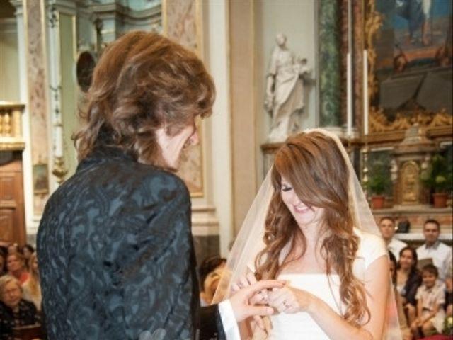 Il matrimonio di Matteo e Eleonora  a Serina, Bergamo 30