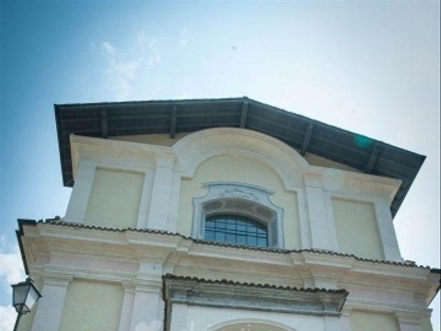 Il matrimonio di Matteo e Eleonora  a Serina, Bergamo 36