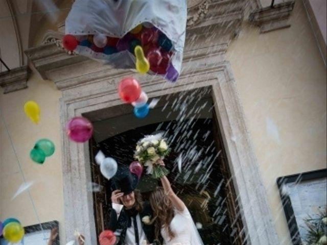 Il matrimonio di Matteo e Eleonora  a Serina, Bergamo 38