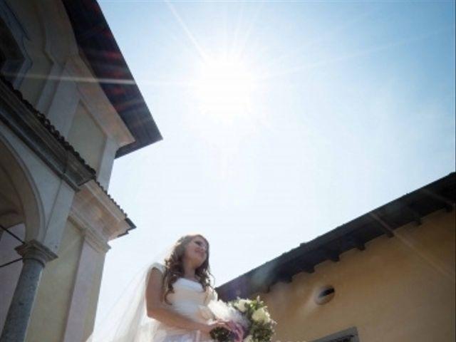 Il matrimonio di Matteo e Eleonora  a Serina, Bergamo 39