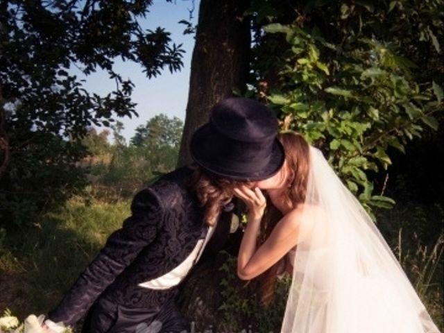 Il matrimonio di Matteo e Eleonora  a Serina, Bergamo 53