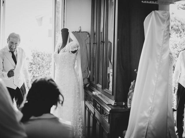 Il matrimonio di Andrea e Alice a Besana in Brianza, Monza e Brianza 7