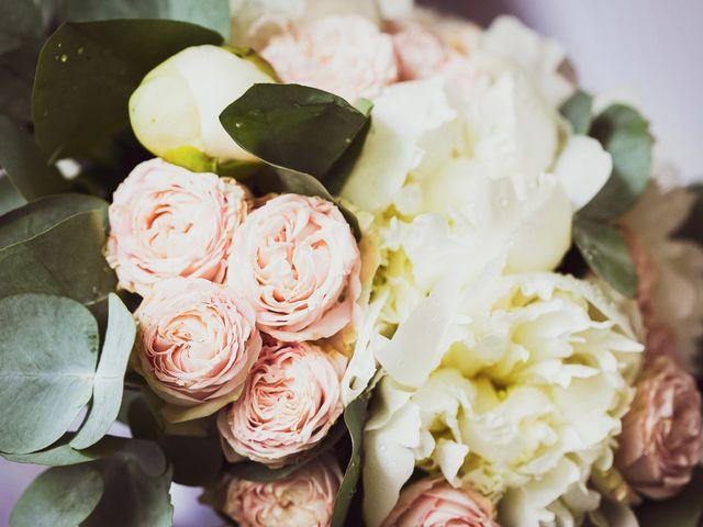 Il matrimonio di Andrea e Alice a Besana in Brianza, Monza e Brianza 10